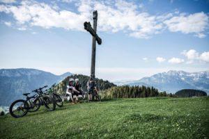 Mühelose Bergfahrten mit dem E-Bike
